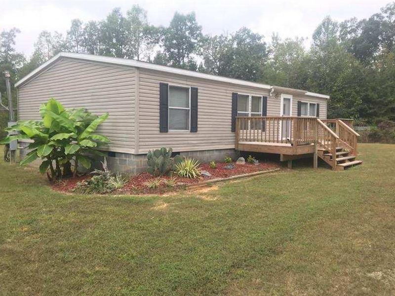 Comes Complete : Keysville : Charlotte County : Virginia
