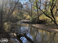 Sofkahatchee Creek Timber And Rec : Wetumpka : Elmore County : Alabama