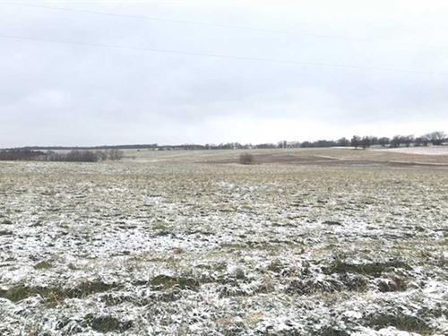 52 Acres Linn County Missouri Farm : Linneus : Linn County : Missouri