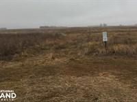 Dependable Revenue Stream of Crp an : Lennox : Lincoln County : South Dakota