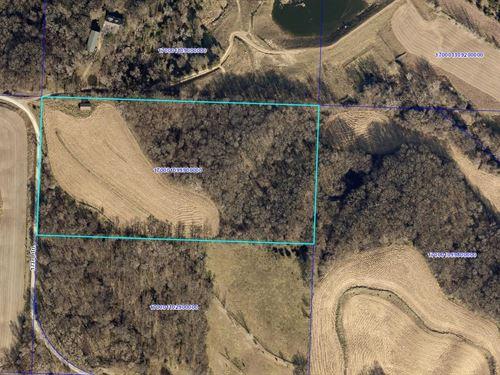 Land Harrison County Woodbine Iowa : Woodbine : Harrison County : Iowa