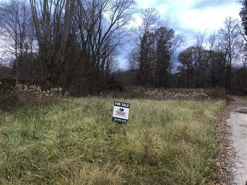Cataract 6 Acre Buildable Property : Cloverdale : Owen County : Indiana