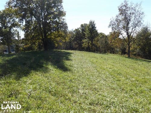 Rural Residential Land, 30 Min, to : Lawrenceburg : Anderson County : Kentucky