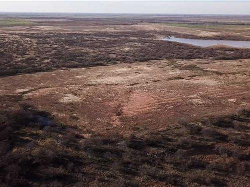Schreiber Lake Ranch-1030 Acres : Archer City : Archer County : Texas