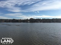 Pinedale Lake Recreational Developm : Ashville : Saint Clair County : Alabama