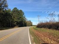 Cobb Creek : Greensboro : Greene County : Georgia