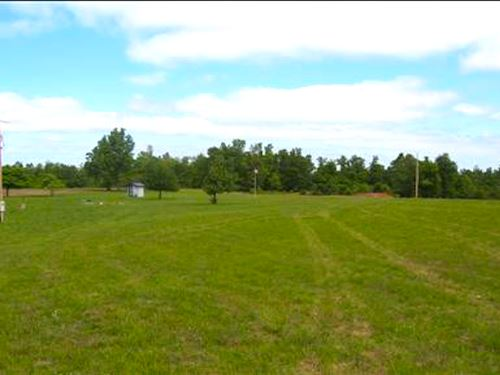 Land, Acreage, Farm, Homesite : Thayer : Oregon County : Missouri