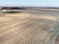 Major-High Quality Land Auction : Brownstown : Jackson County : Indiana