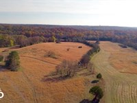 The Montevallo Shoal Creek Farm : Montevallo : Shelby County : Alabama
