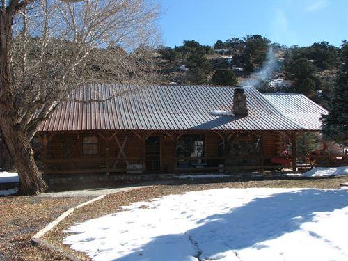 Southern Colorado Property Year : Del Norte : Rio Grande County : Colorado