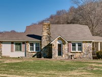 Leipers Fork Area Home For Sale : Columbia : Williamson County : Tennessee