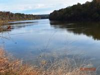 Durant Bend 817 Acres : Tyler : Dallas County : Alabama