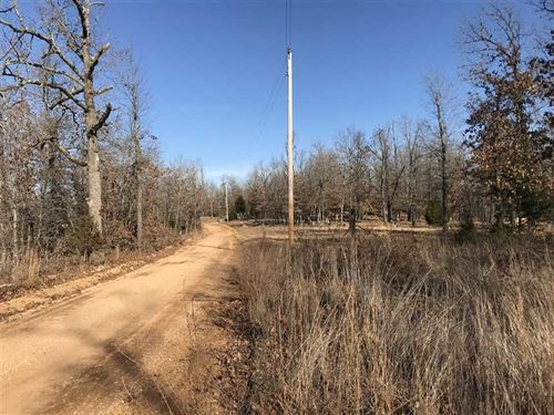Lot M-15 7.48 Acres of White Hor : Hardy : Fulton County : Arkansas