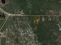 12 Ac Rec, Property, Atv Trail Ac : Frostproof : Polk County : Florida