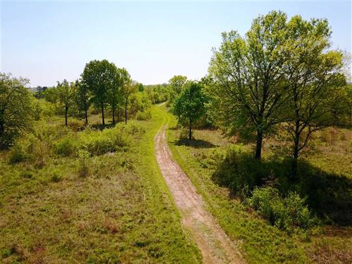 Prime Little River Recreational Hu : Idabel : McCurtain County : Oklahoma
