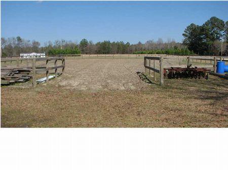 Smoak Tract : Smoaks : Colleton County : South Carolina
