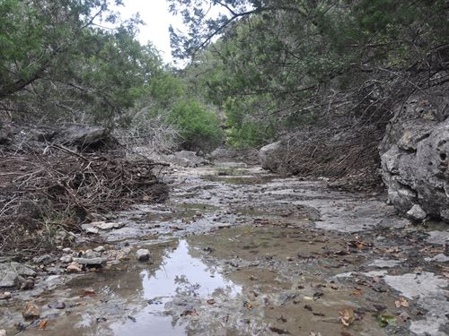 Hill Country Recreational Land, 20 : Leakey : Real County : Texas