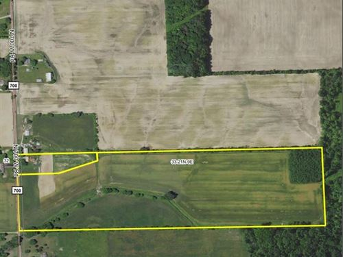 Acreage For Sale Muncie, IN : Muncie : Delaware County : Indiana