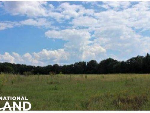 Raymond 48 : Raymond : Hinds County : Mississippi