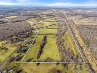 Farmland Fauquier CO VA Great : Remington : Fauquier County : Virginia
