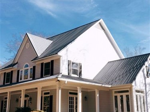 Beautiful Morgan County Home : Madison : Morgan County : Georgia