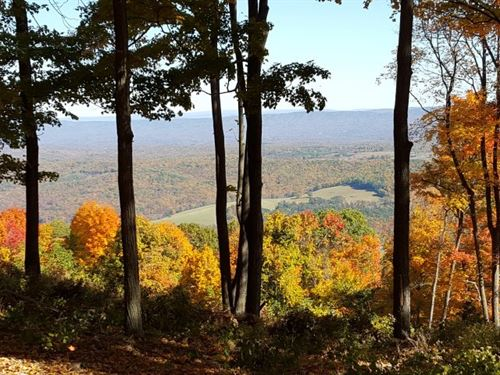 Mountain Top Retreat, Mineral : Keyser : Mineral County : West Virginia