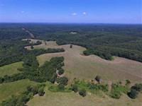 Farm And Hunting Property Borderin : Blue Eye : Stone County : Missouri
