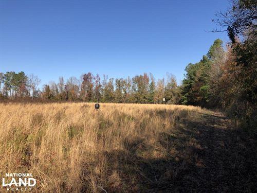 Islandton Hunting & Recreational Fa : Islandton : Colleton County : South Carolina
