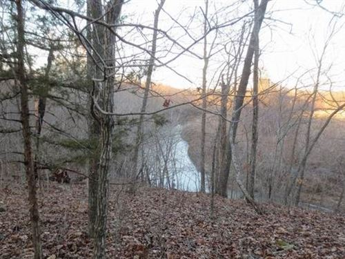 Premier Creek Frontage Land St : Rockville : Saint Clair County : Missouri