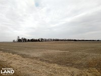 Bentley Row Crop : Sedgwick : Harvey County : Kansas