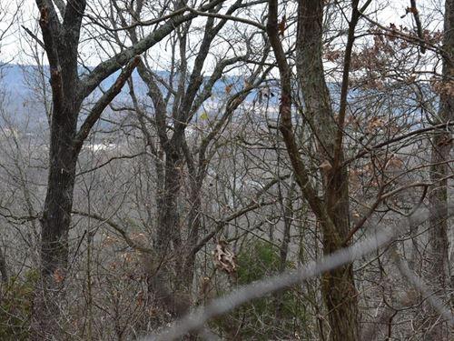 10 Acres M/L : Tahlequah : Cherokee County : Oklahoma