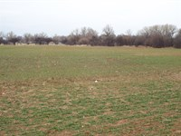 27 Acre Land Tract : Enid : Garfield County : Oklahoma