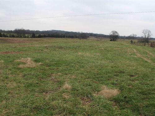 76 Acre Farm Bowling Green, KY : Bowling Green : Warren County : Kentucky