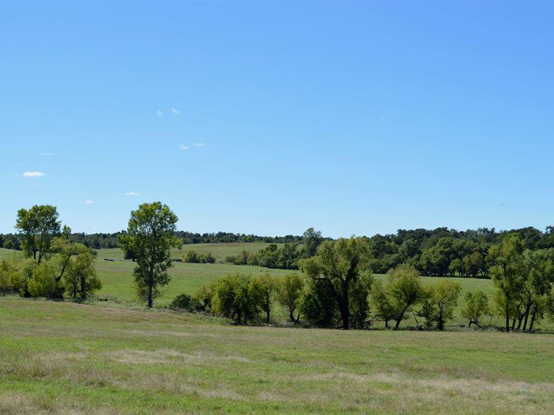 Land Grady County Rush Springs : Rush Springs : Grady County : Oklahoma