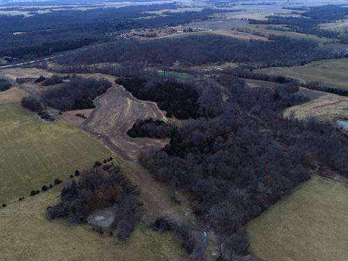 Wapello County Iowa Whitetail : Blakesburg : Wapello County : Iowa