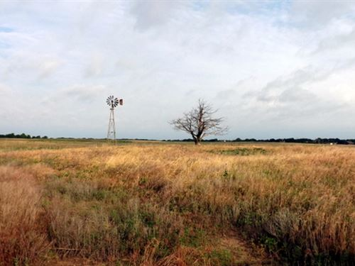 20 Acre Building Tract : Enid : Garfield County : Oklahoma