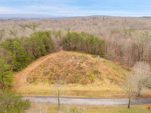 32+ Acres In McMinn County : Riceville : McMinn County : Tennessee