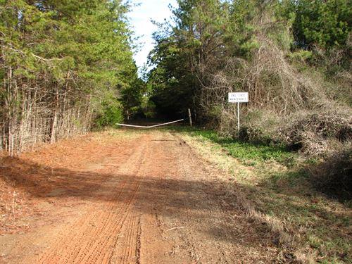 Morgan Farm Tract : Victoria : Lunenburg County : Virginia