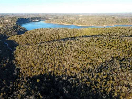 Homewood Estates Lots : Kirbyville : Taney County : Missouri