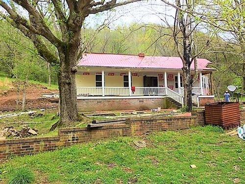 Gainesboro, Tn/131 Acres Hunting : Gainesboro : Jackson County : Tennessee
