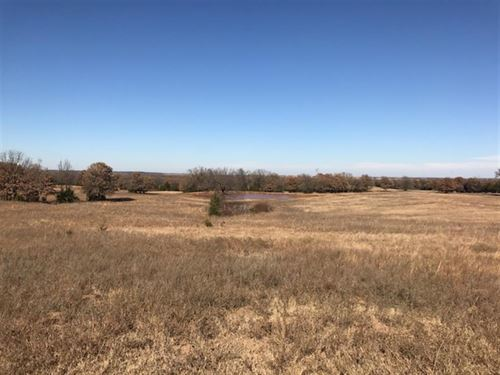 Stroud Ranch : Stroud : Lincoln County : Oklahoma