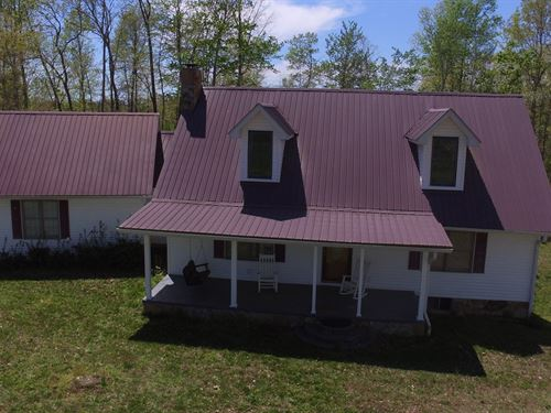 Price Reduced, Secluded Central : Liberty : Casey County : Kentucky