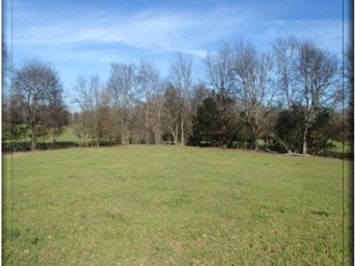 159 Acres In Oktibbeha County In St : Starkville : Oktibbeha County : Mississippi