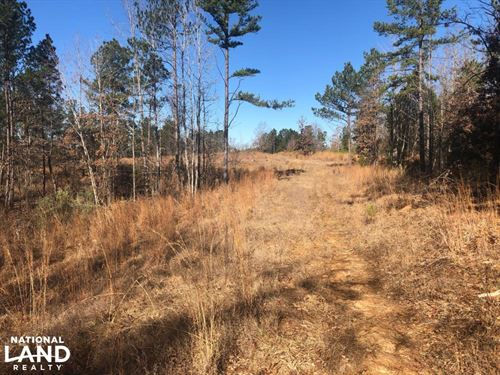 Country Living Near Coffeeville : Coffeeville : Yalobusha County : Mississippi