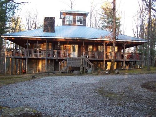 557 Andrews Ln, Crossville TN : Crossville : Cumberland County : Tennessee