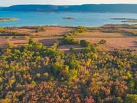 Sardis Lake Lot For Sale, Oklahoma : Yanush : Latimer County : Oklahoma
