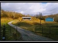 Beautiful Hobby Farm : Jackson : Jackson County : Ohio