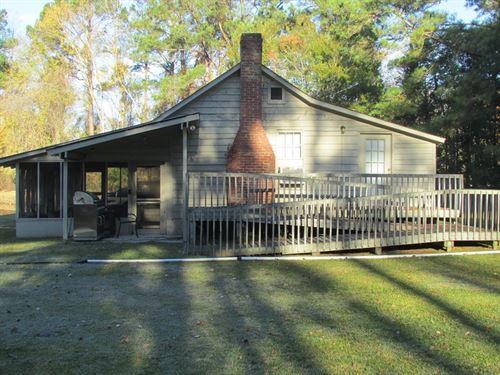 Plowden 2 Tract : Sumter : South Carolina