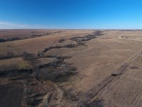 630 Acres Of Perfection : Eskridge : Wabaunsee County : Kansas