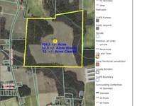 Prime Farmland Wayne County Nc : Pikeville : Wayne County : North Carolina